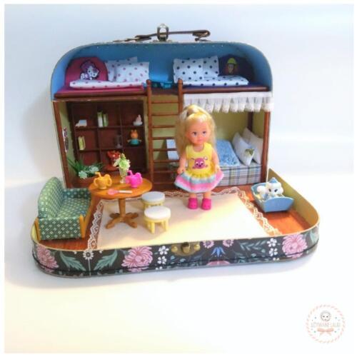 Domek dla lalek Djeco (10)