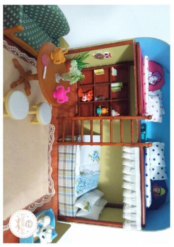 Domek dla lalek Djeco (2)