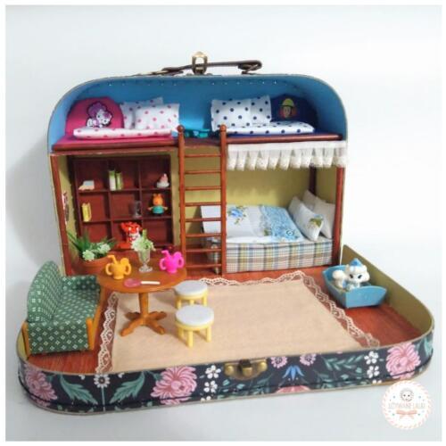 Domek dla lalek Djeco (3)