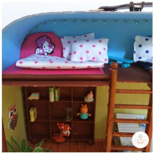 Domek dla lalek Djeco (6)