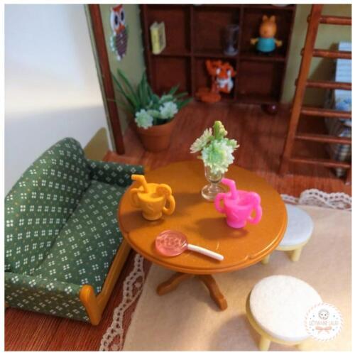 Domek dla lalek Djeco (7)