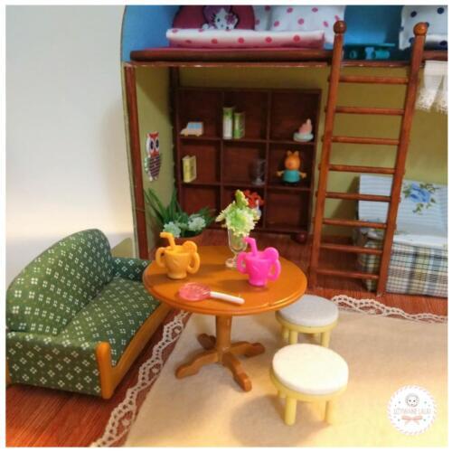 Domek dla lalek Djeco (8)