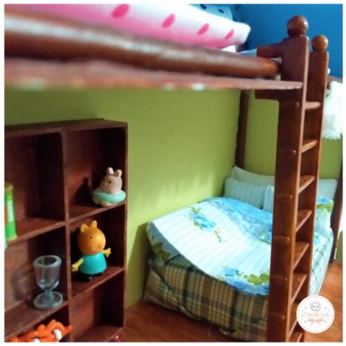 Domek dla lalek Djeco (9)
