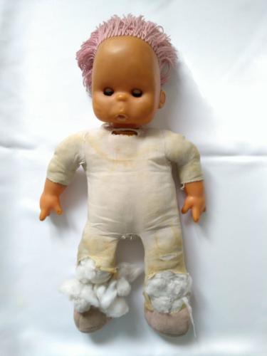 Lalka Niny przed (1)
